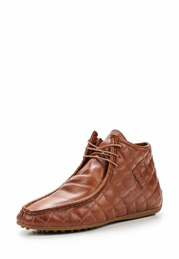Женские ботинки Ascalini R106: изображение 1