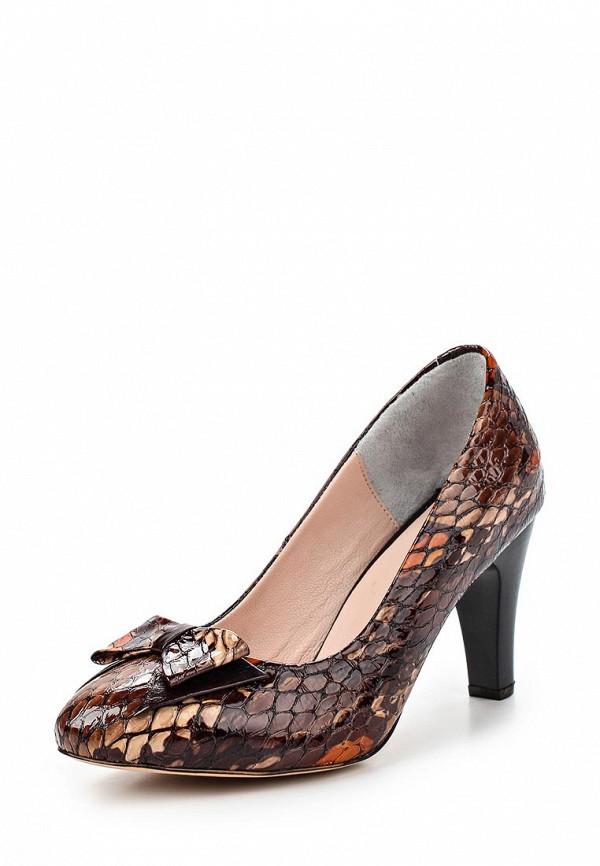 Туфли на каблуке Ascalini R1072: изображение 1
