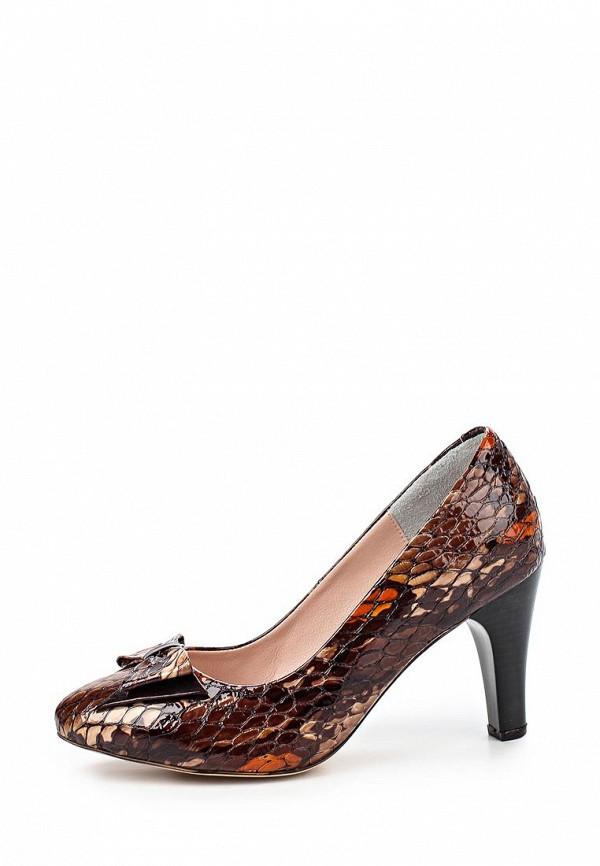 Туфли на каблуке Ascalini R1072: изображение 2