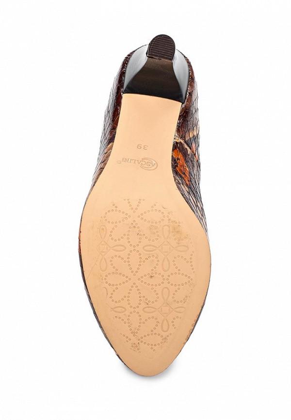 Туфли на каблуке Ascalini R1072: изображение 3