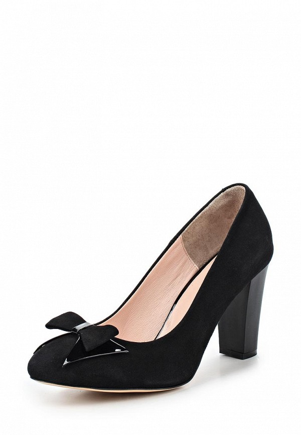 Туфли на каблуке Ascalini R1073: изображение 1