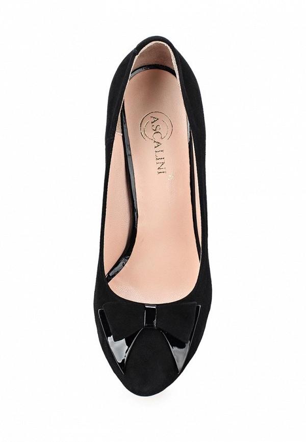 Туфли на каблуке Ascalini R1073: изображение 4