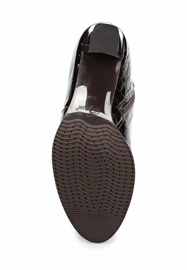 Сапоги на каблуке Ascalini R1244B: изображение 3