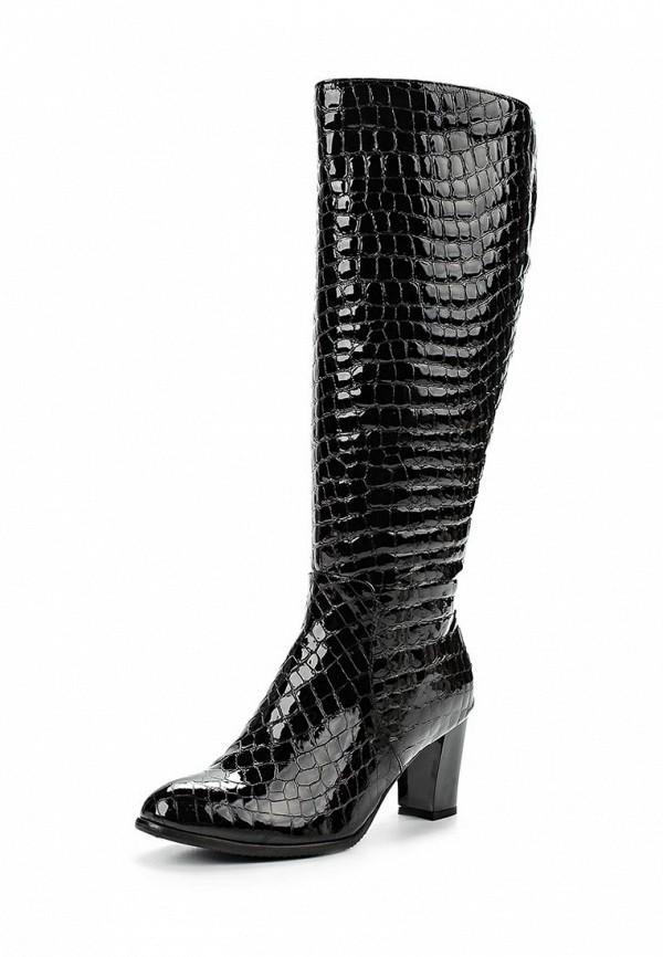 Сапоги на каблуке Ascalini R1281E: изображение 1