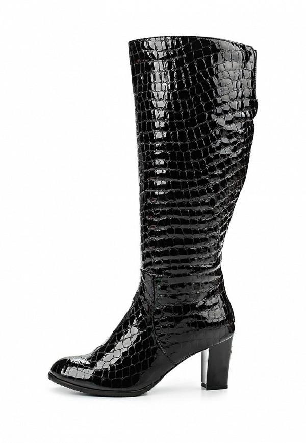 Сапоги на каблуке Ascalini R1281E: изображение 2