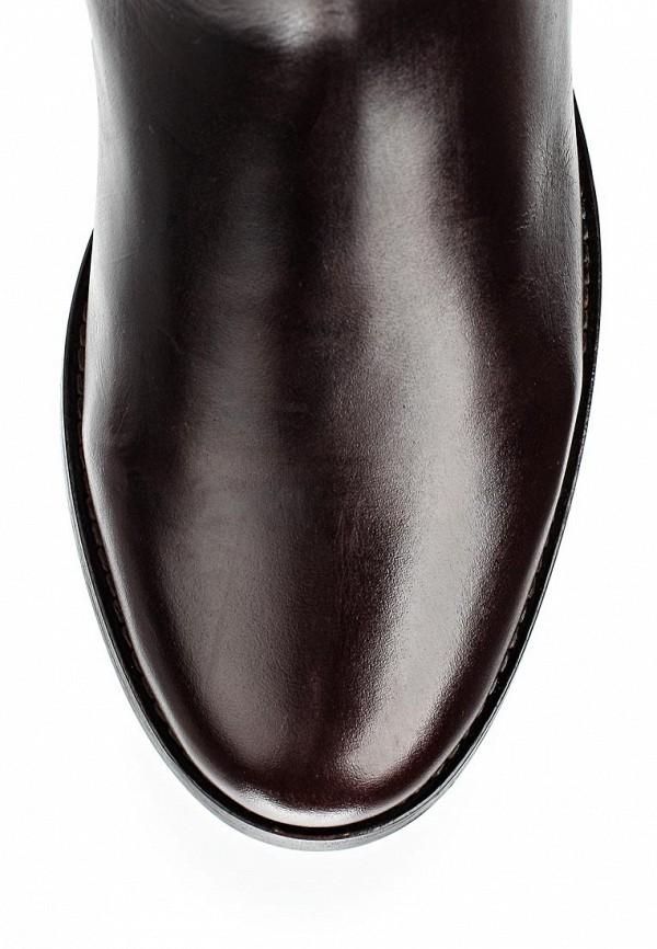 Сапоги на плоской подошве Ascalini R1295: изображение 4