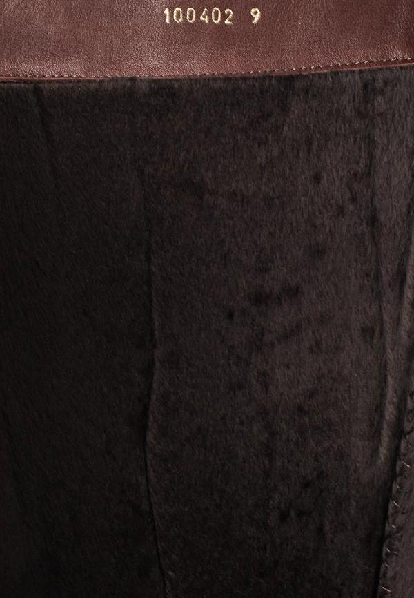 Сапоги на плоской подошве Ascalini R1295: изображение 5
