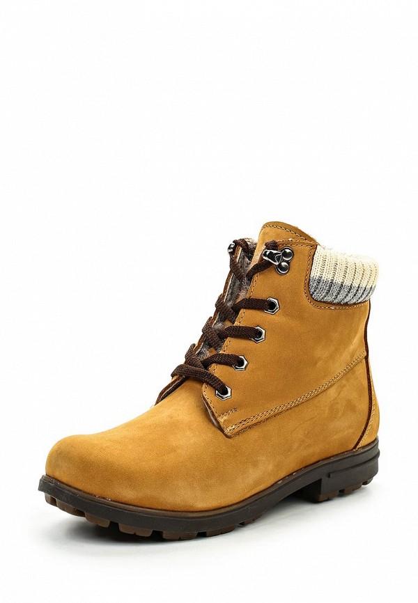 Женские ботинки Ascalini R19Z: изображение 1