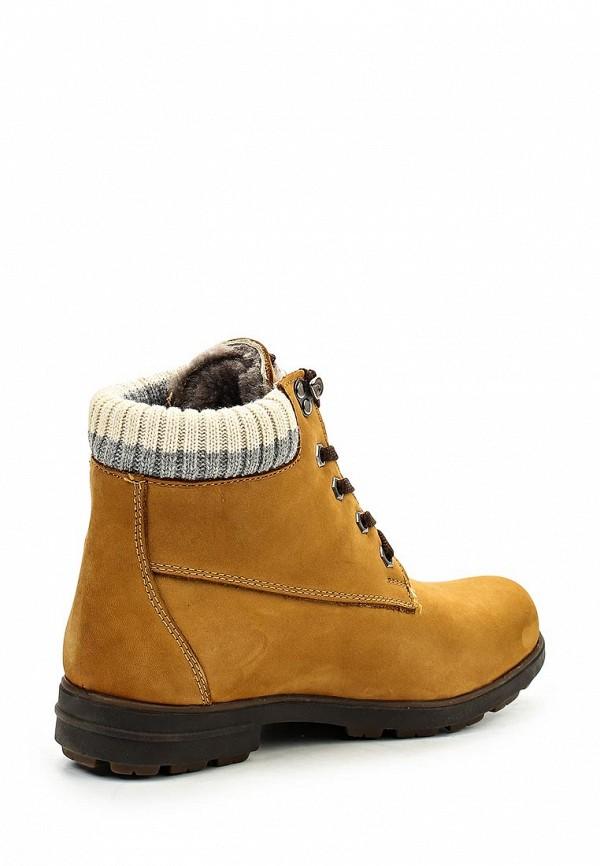 Женские ботинки Ascalini R19Z: изображение 2