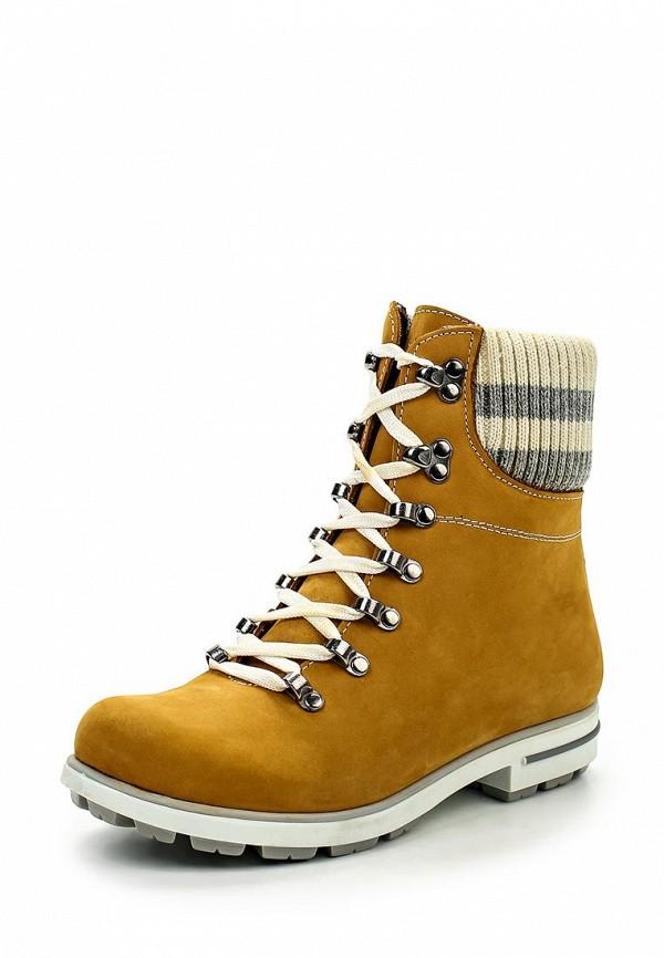 Женские ботинки Ascalini R30: изображение 1
