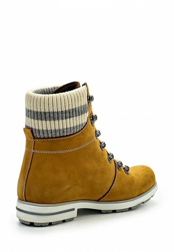 Женские ботинки Ascalini R30: изображение 2