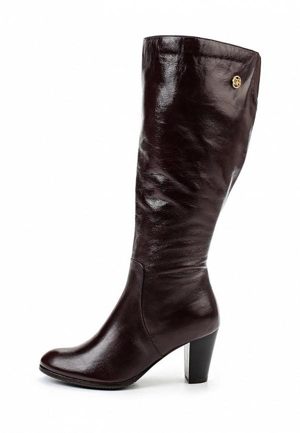 Сапоги на каблуке Ascalini R957: изображение 2