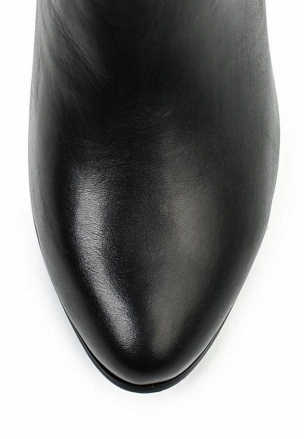 Сапоги на каблуке Ascalini C10390BK: изображение 4
