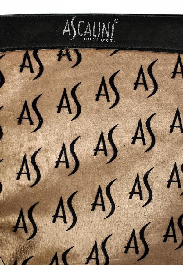 Сапоги на каблуке Ascalini C10390BK: изображение 5