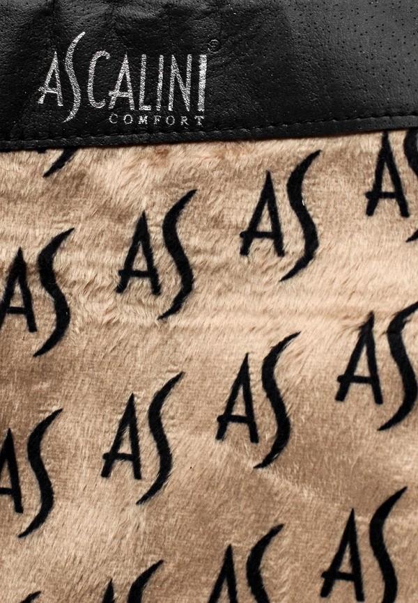 Сапоги на каблуке Ascalini CE11383BK: изображение 5