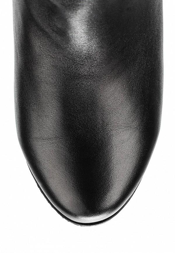 Сапоги на плоской подошве Ascalini DZB11979BK: изображение 4