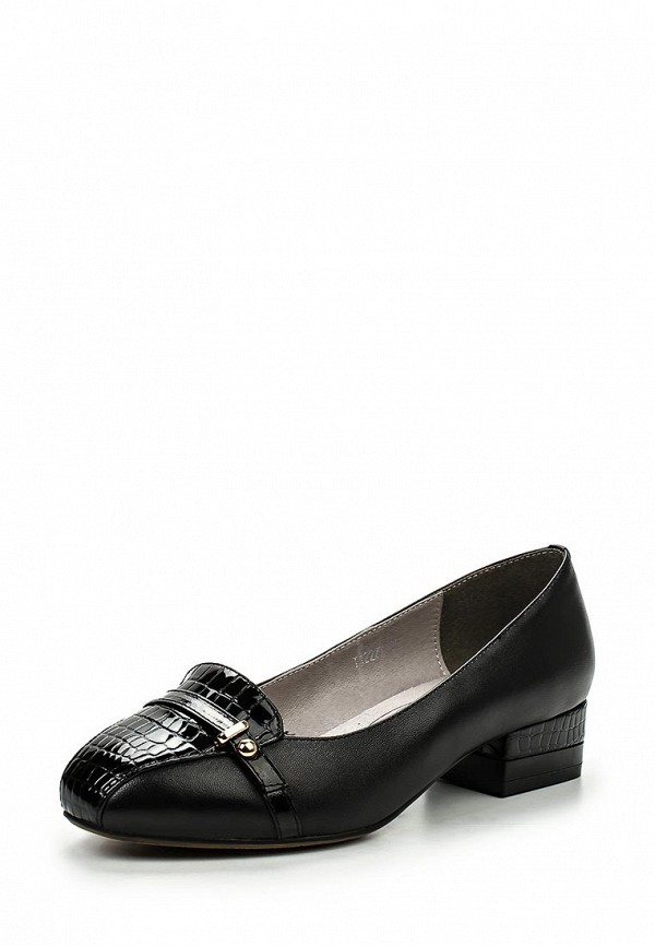 Туфли на каблуке Ascalini T12227: изображение 1
