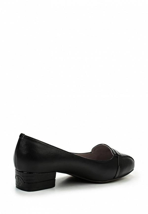 Туфли на каблуке Ascalini T12227: изображение 2