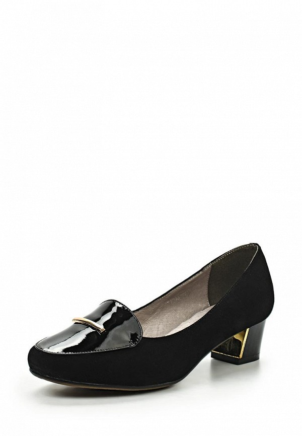 Туфли на каблуке Ascalini T12942: изображение 1