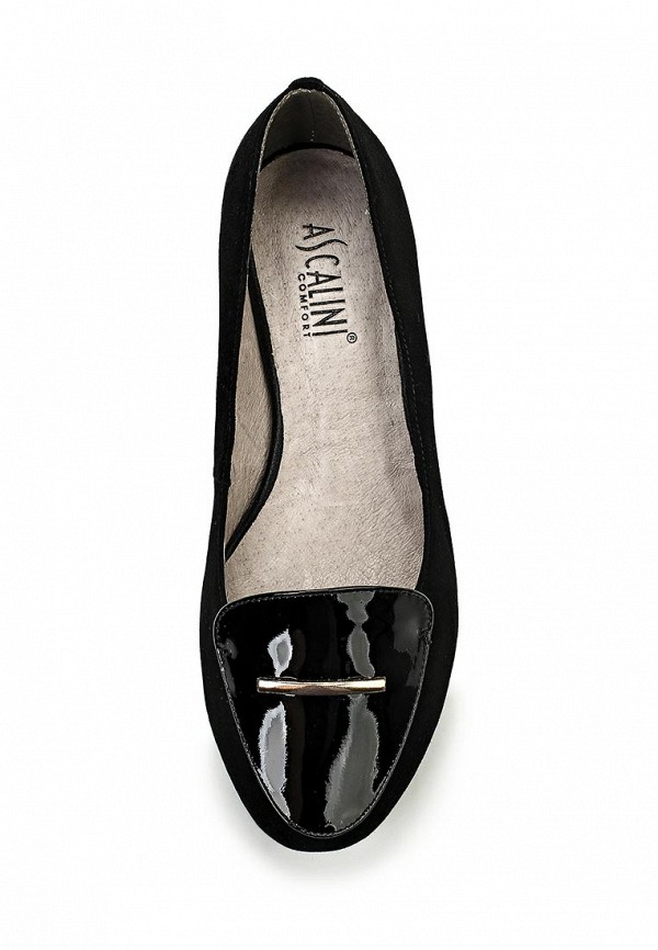 Туфли на каблуке Ascalini T12942: изображение 4