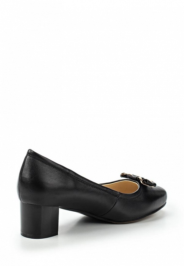Туфли на каблуке Ascalini T13553: изображение 2