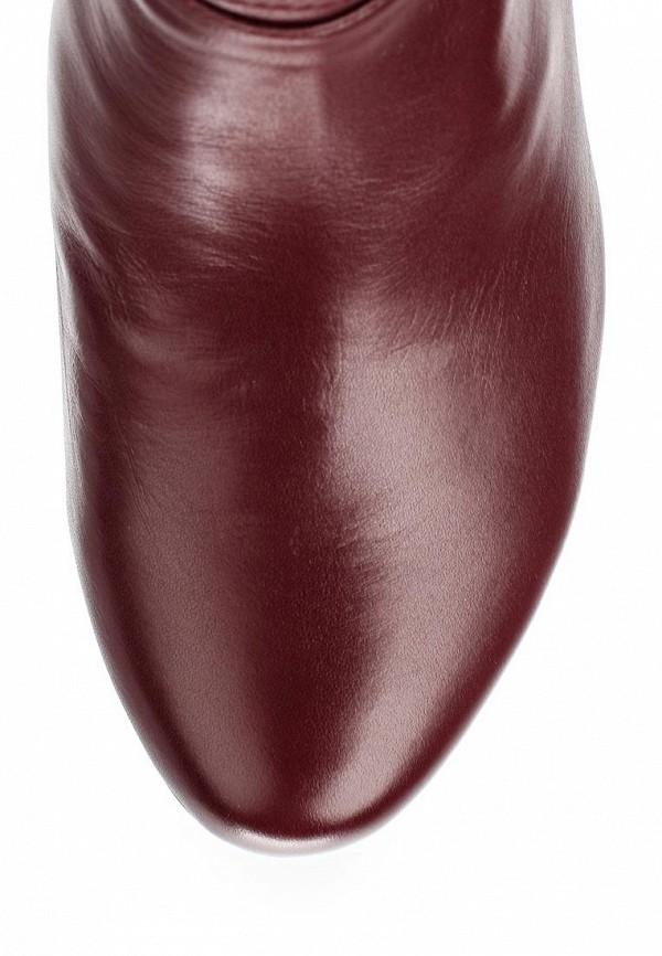 Полусапоги Ascalini D13574: изображение 4