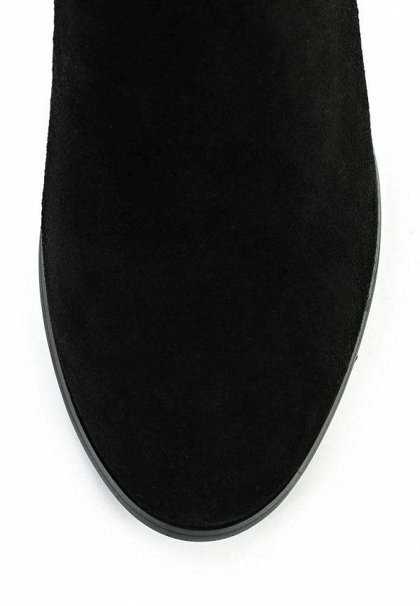 Сапоги на каблуке Ascalini C13766: изображение 4