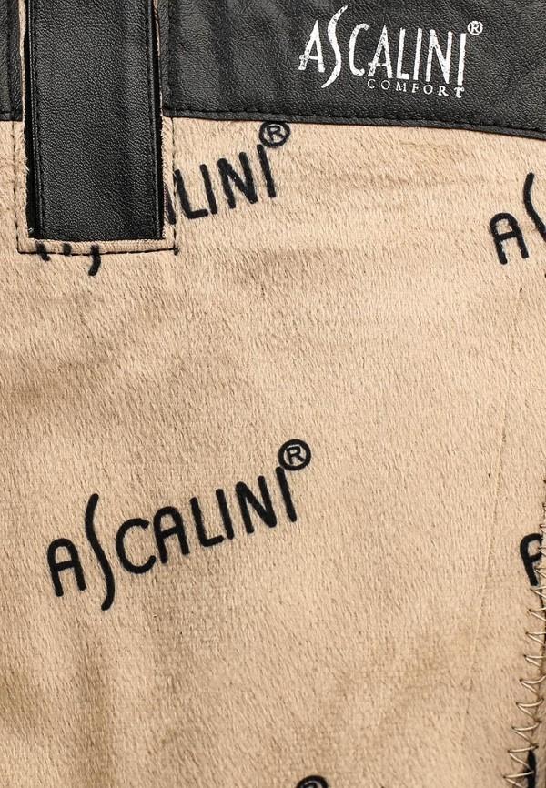 Женские сапоги Ascalini C13781: изображение 5