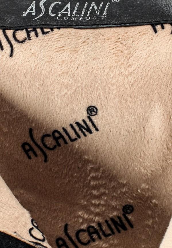 Женские сапоги Ascalini D13783: изображение 5