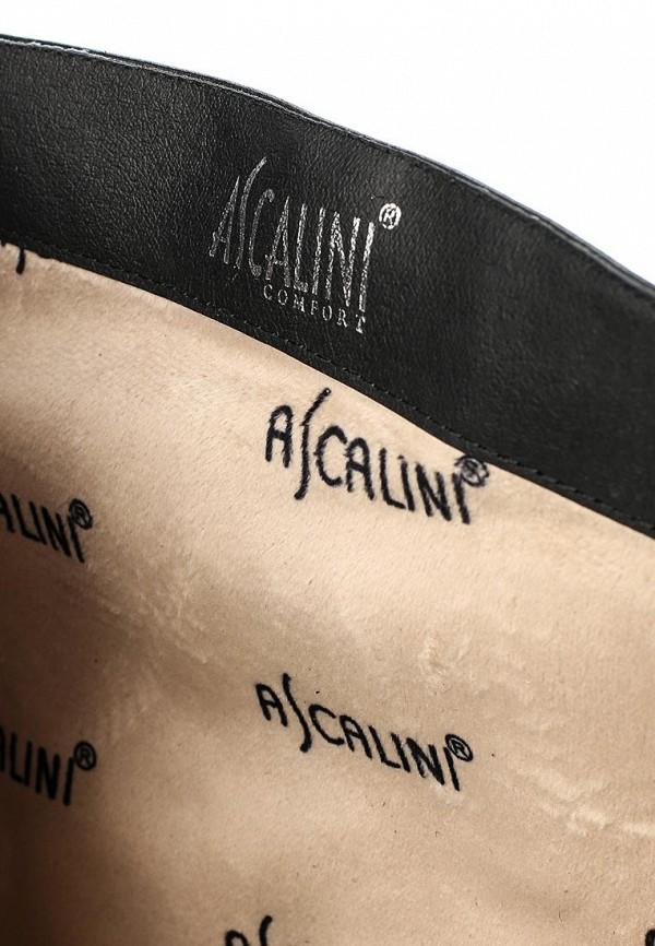 Сапоги на каблуке Ascalini C14524: изображение 5