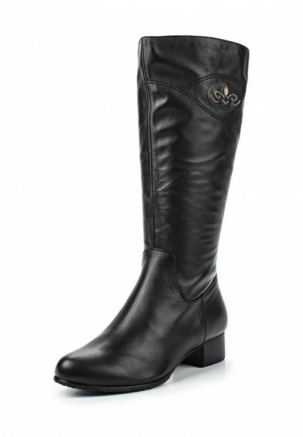 Сапоги на каблуке Ascalini C14823: изображение 1