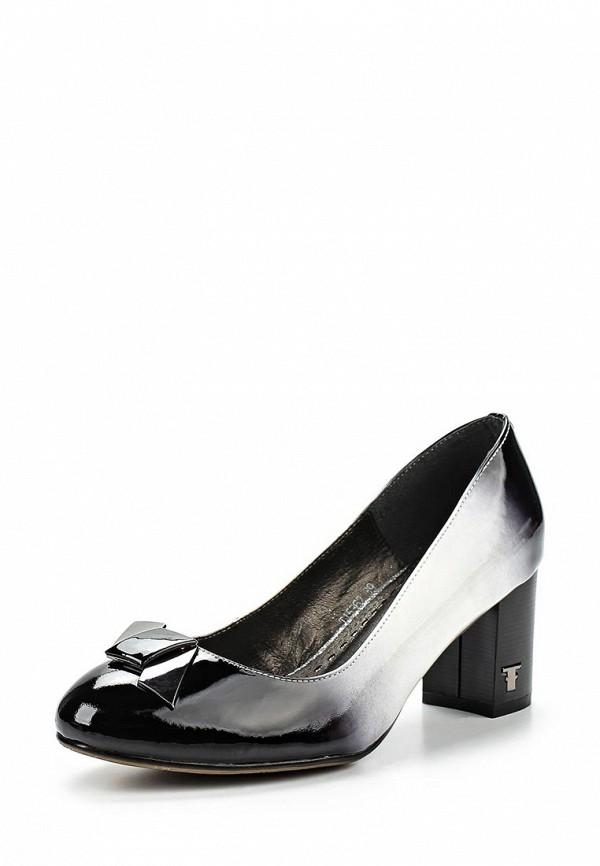 Туфли на шпильке Ascalini T15362: изображение 1