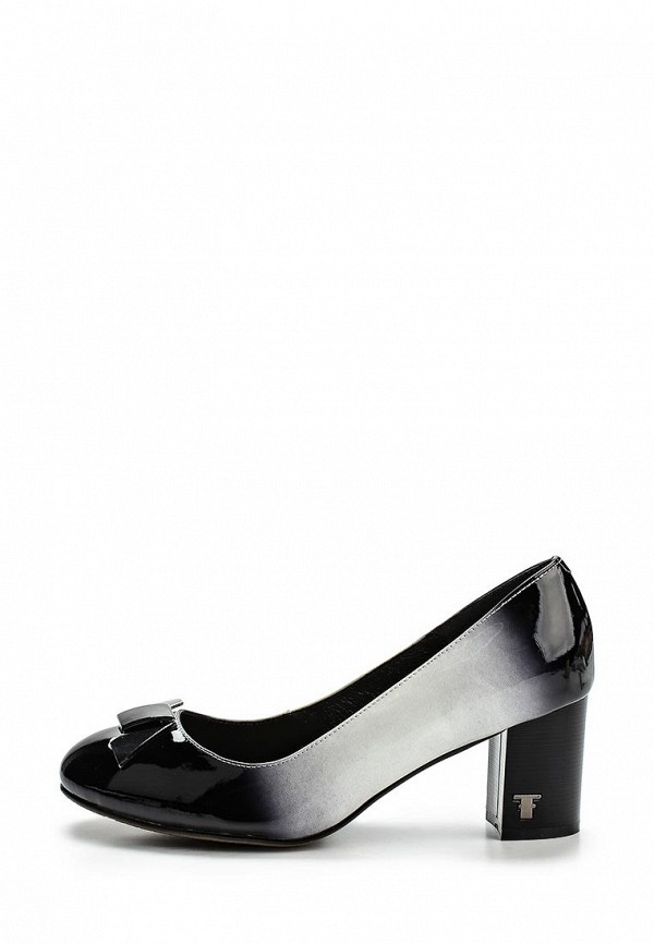 Туфли на шпильке Ascalini T15362: изображение 2