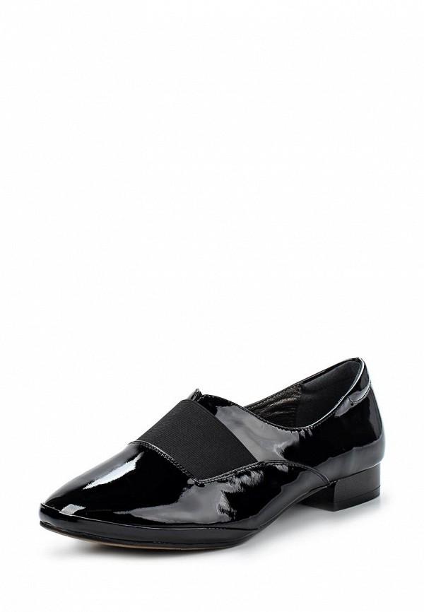 Туфли на каблуке Ascalini T15589: изображение 1