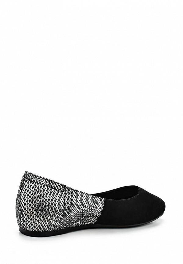Туфли на плоской подошве Ascalini T15939: изображение 2