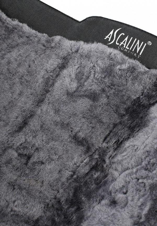 Женские сапоги Ascalini CZ159-B159K: изображение 5