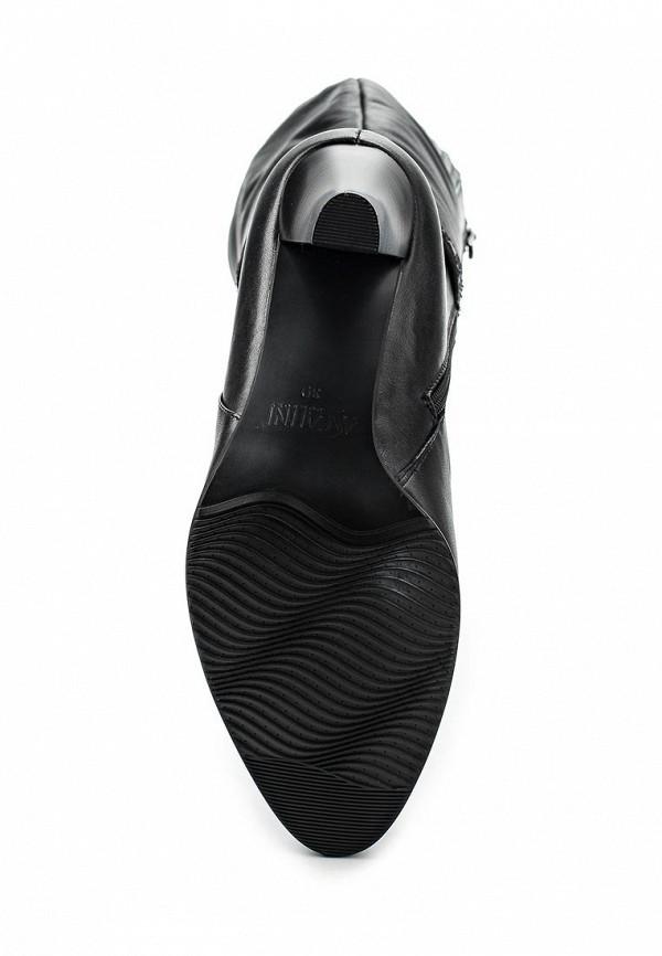 Сапоги на каблуке Ascalini C5389BK: изображение 3