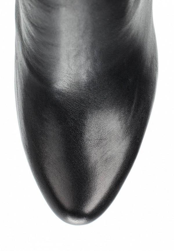 Сапоги на каблуке Ascalini C5389BK: изображение 4