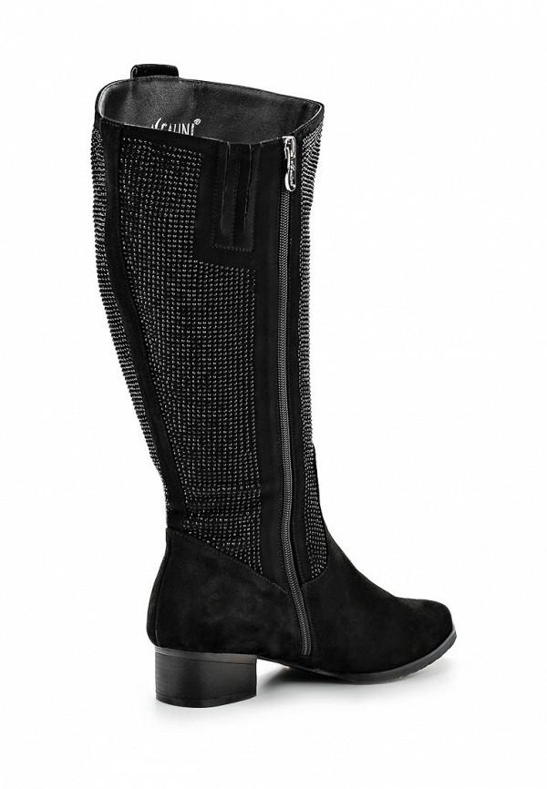 Сапоги на каблуке Ascalini CE15010B: изображение 2