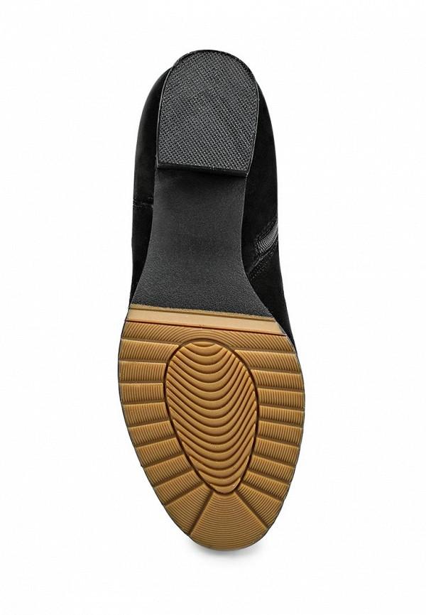 Сапоги на каблуке Ascalini CE15010B: изображение 3