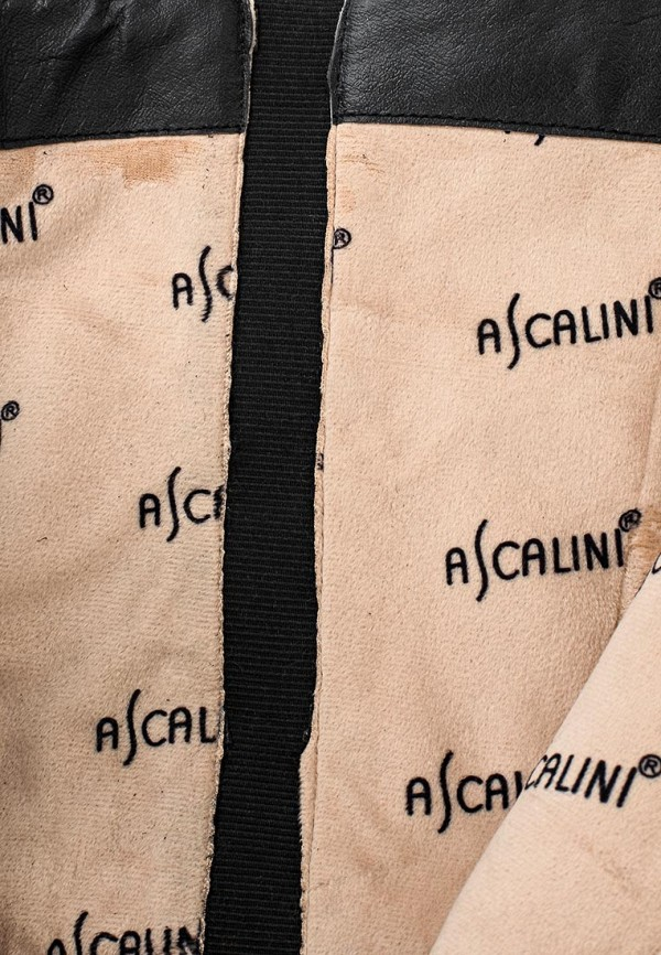 Сапоги на плоской подошве Ascalini CE13974: изображение 5