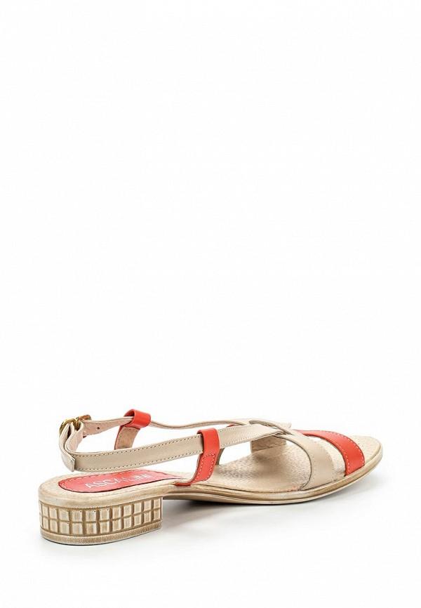 Женские сандалии Ascalini 579верх/230 низ: изображение 2