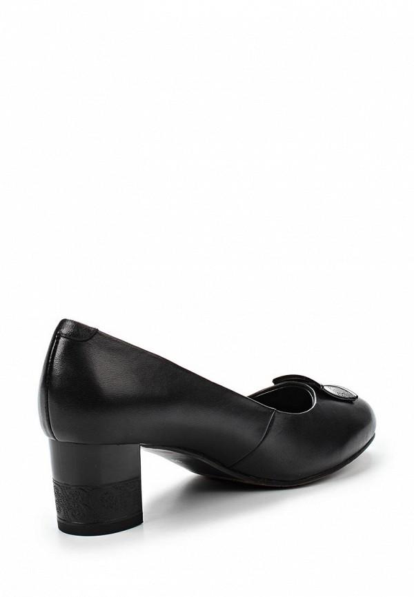 Туфли на каблуке Ascalini T15631: изображение 2