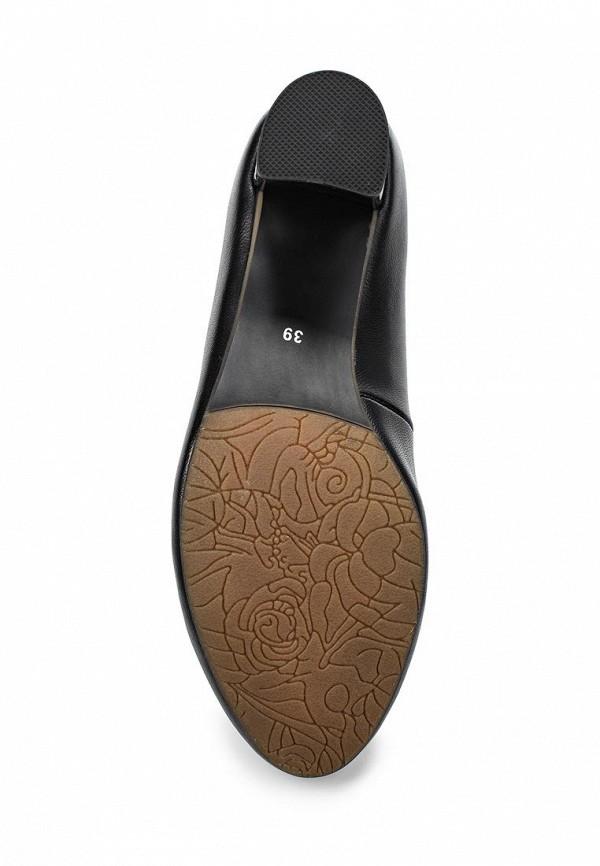 Туфли на каблуке Ascalini T15631: изображение 3