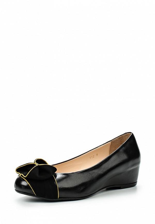Женские туфли Ascalini Y1893