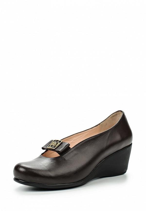 Женские туфли Ascalini R1291B