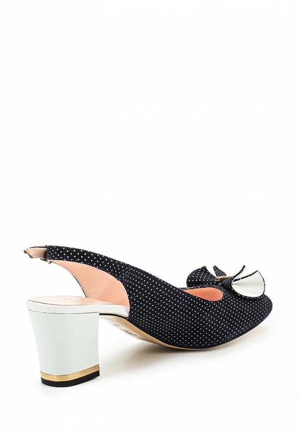 Босоножки на каблуке Ascalini 478726: изображение 2