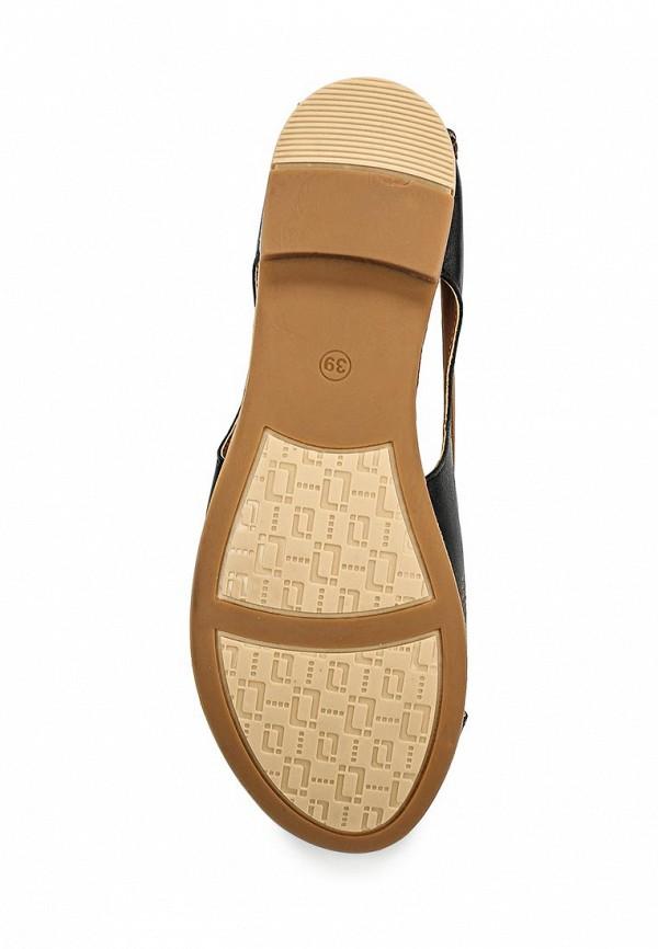 Туфли на плоской подошве Ascalini R1881: изображение 3