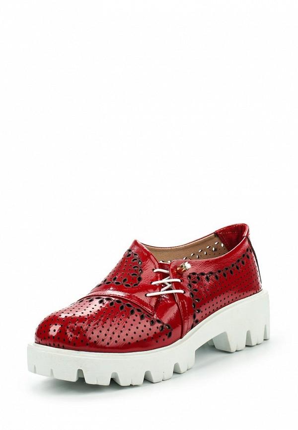 Женские ботинки Ascalini R1908: изображение 1