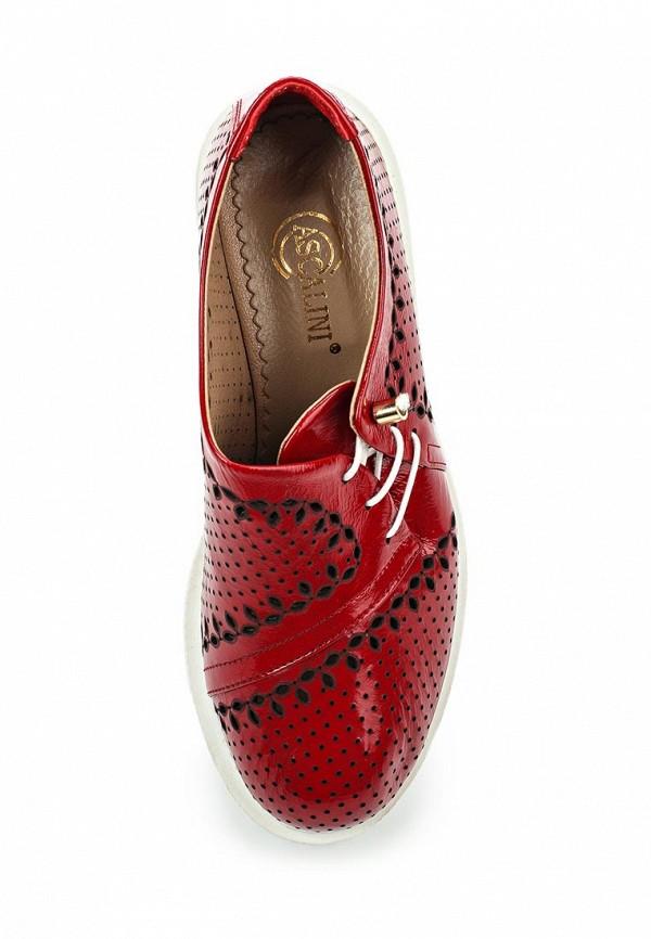 Женские ботинки Ascalini R1908: изображение 4